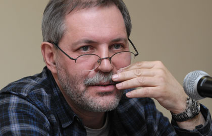 Михаил Леонтьев: Центробанк РФ «пристрелил российскую экономику, чтоб она не мучилась»