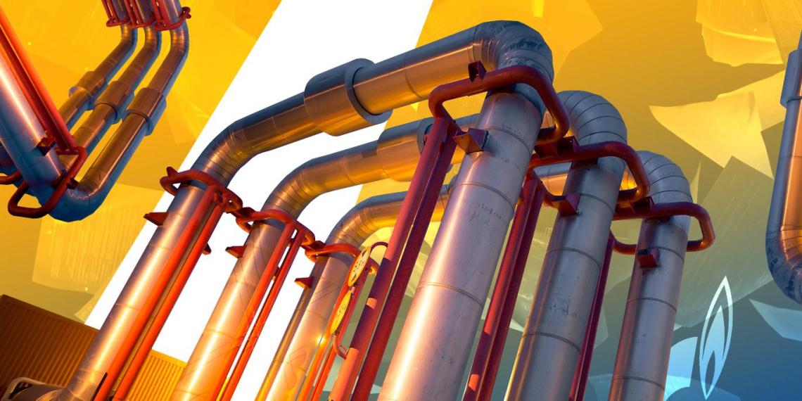 Из прошлого — в будущее: как Россия создала свое газовое благополучие