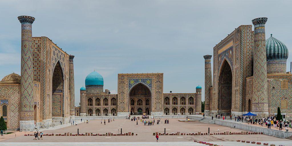 The Economist признал страной года Узбекистан