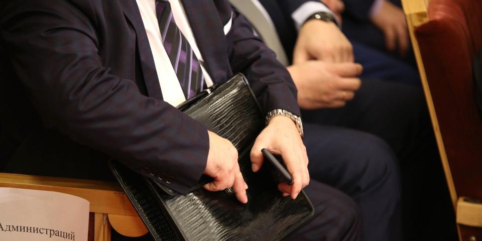 В Госдуму внесли законопроект об условиях освобождения чиновников от ответственности за коррупцию