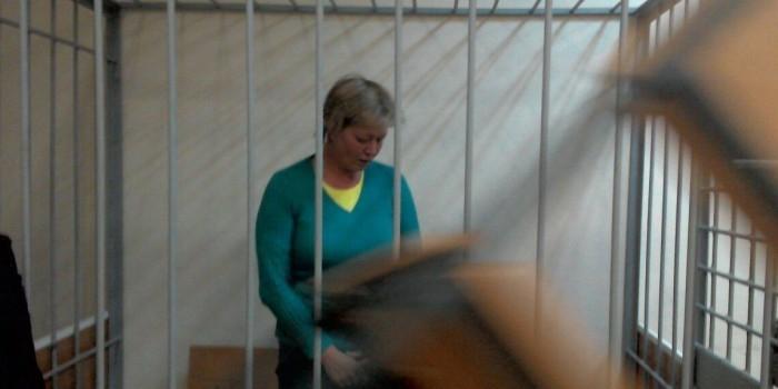 Прокуратура просит 4 года для фельдшера после гибели детей в Карелии