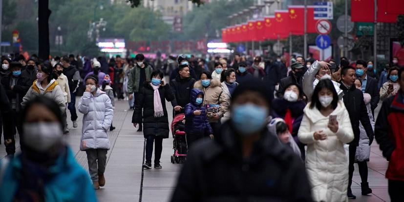 Коронавирус спас китаянку от изнасилования