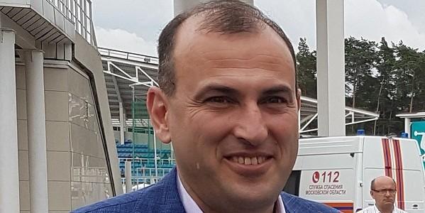 Тренер сборной Подмосковья по легкой атлетике спас ребенка
