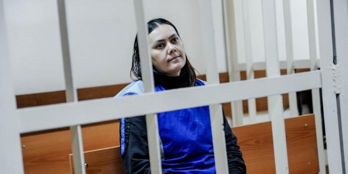 Няню-убийцу не смогли доставить в суд из-за медикаментозного сна