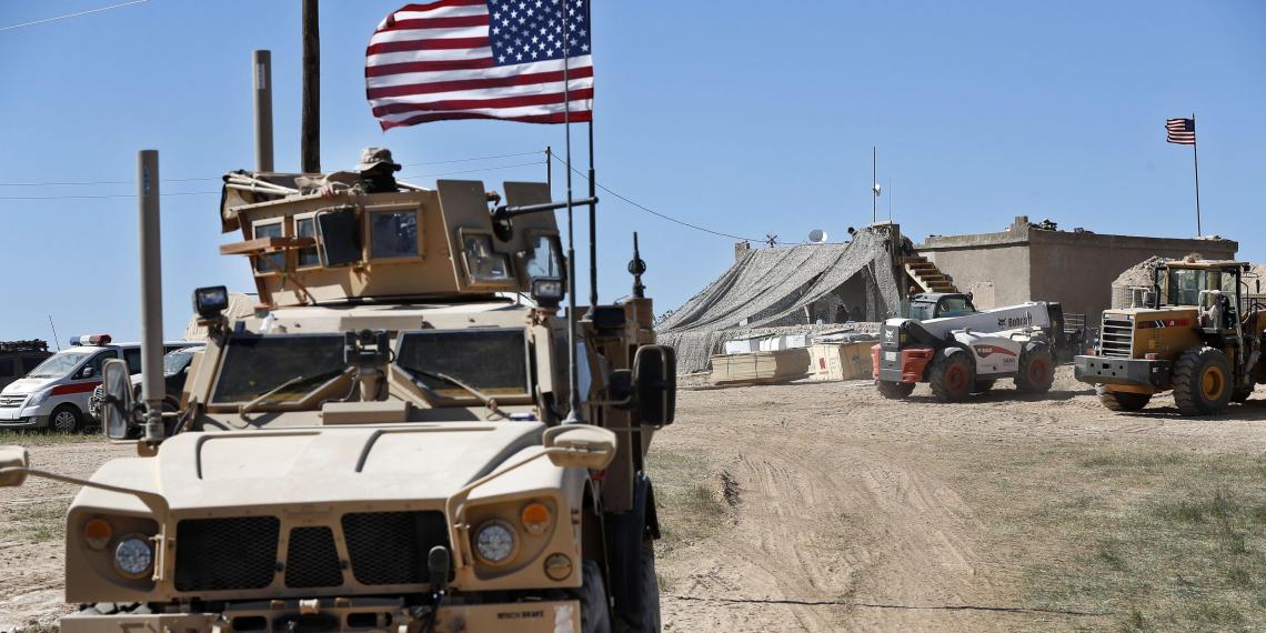 В США объявили о готовности к войне с Турцией