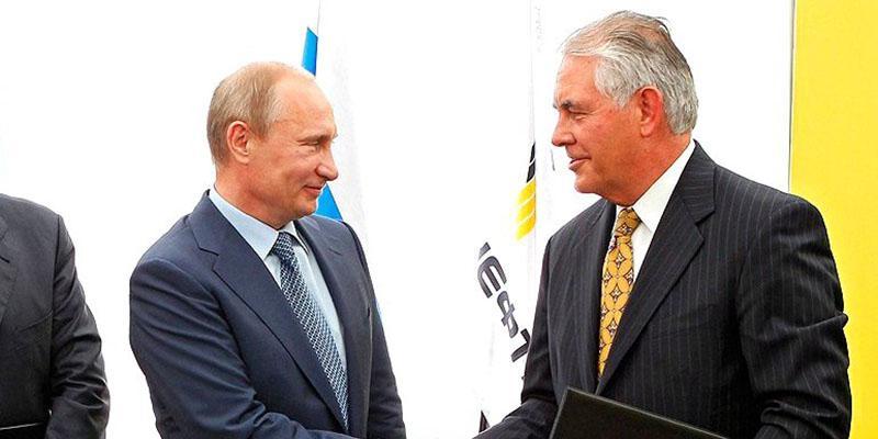 """В США раскрыли слова Путина, от которых у бывшего главы Госдепа """"пошли мурашки"""""""