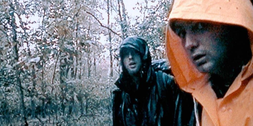 """""""На половине я не выдержал"""": Стивен Кинг назвал самый страшный фильм"""