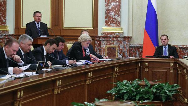 Россия не ставит перед собой задачу тотального замещения импорта