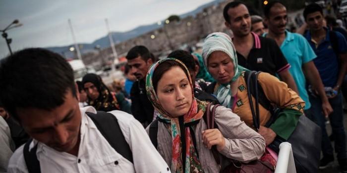 Власти Румынии требуют от ЕС допуска в Шенген в обмен на прием беженцев