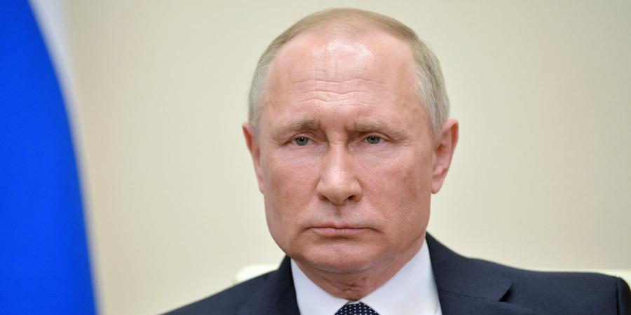 Путин попросил ФСБ и МВД найти желающую с ним поговорить ветерана ВОВ