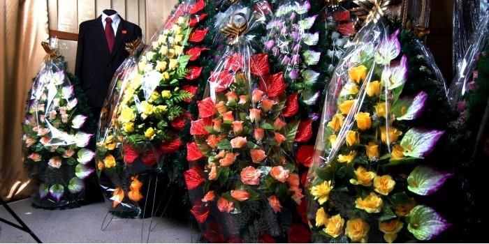 В Калининградской области ритуальная служба перепутала покойниц