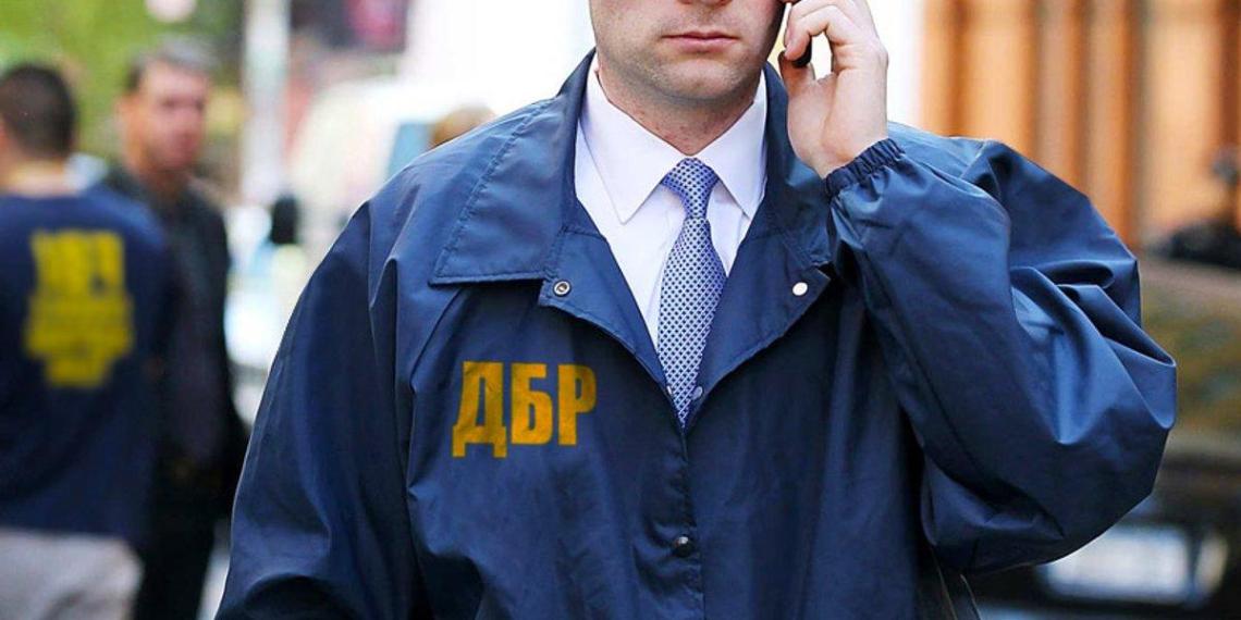 На Украине завели дело о собственном вмешательстве в выборы США