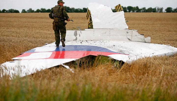 Bild: Родственники погибших в рейсе MH17 немцев подадут в суд на Украину