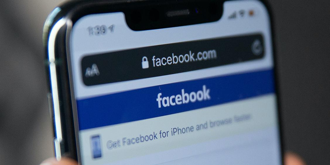 """РКН обвинил Facebook в цензуре из-за ограничений против канала """"Крым 24"""""""