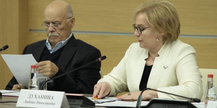 Деятели культуры поддержали предложение ОНФ и АП проиндексировать президентские гранты на 44%