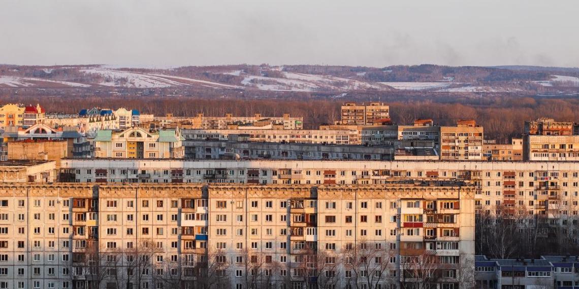Мишустин утвердил программу льготной ипотеки в России