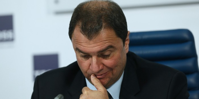 Замминистра культуры Пирумов признал вину в хищениях