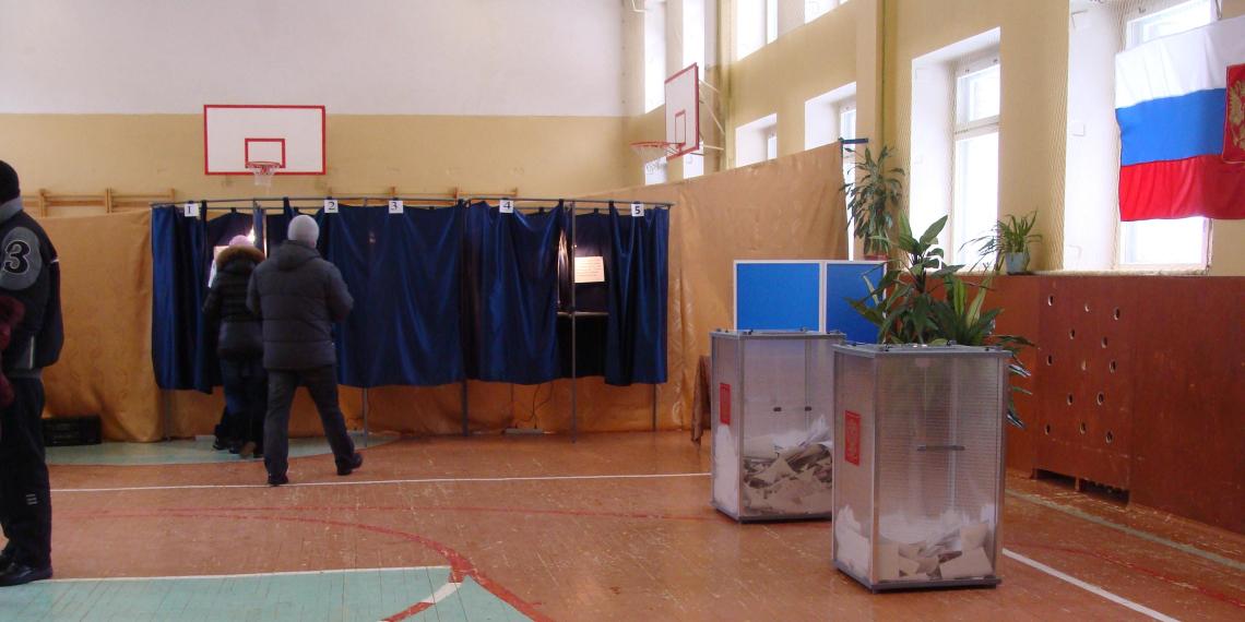 Общественные институты будут информировать петербуржцев о ходе выборов