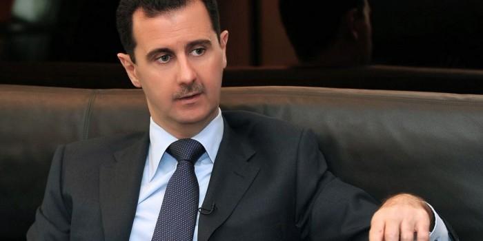 Экс-глава МИД Великобритании: президент Сирии стал «настоящей проблемой для русских»