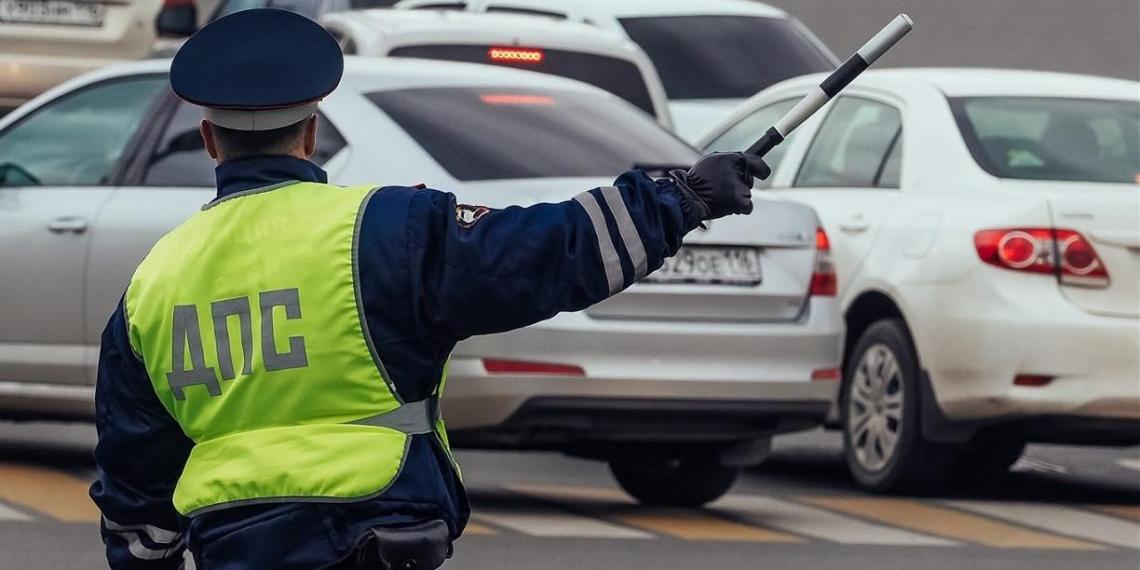 В ГИБДД напомнили, какие штрафы для водителей на переходах неправомерны