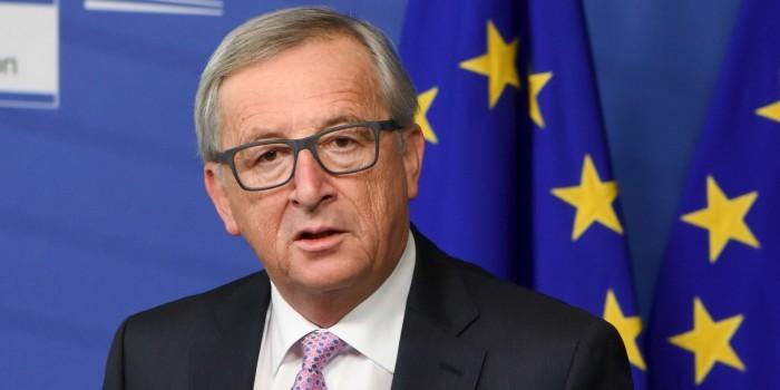 Польский депутат раскритиковала главу Еврокомиссии за алкоголизм