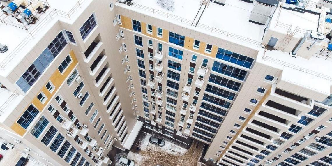 Россиянам рассказали о схемах хищения квартир без ведома владельцев