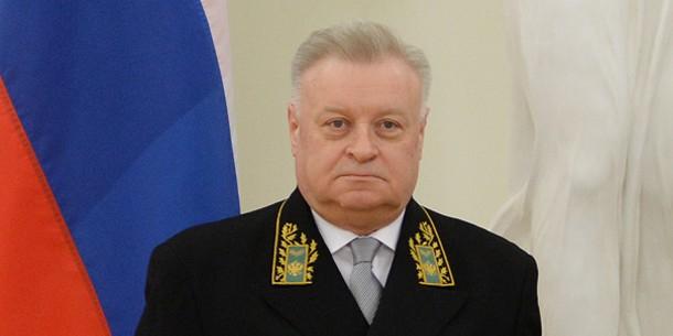 Посол России в Литве напомнил Вильнюсу о долге перед Москвой в $72 млрд