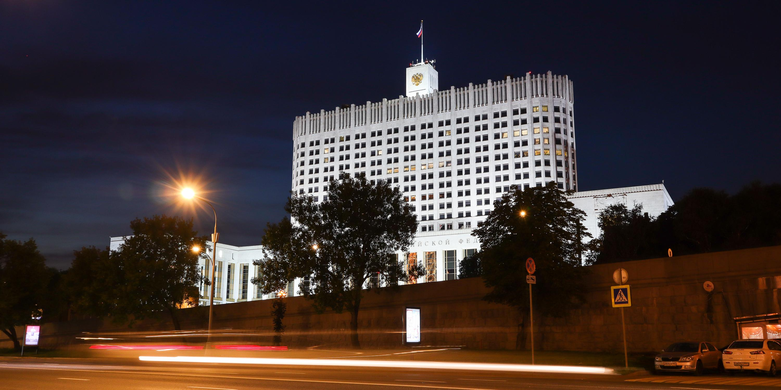 Раскрыт план восстановления экономики и доходов россиян