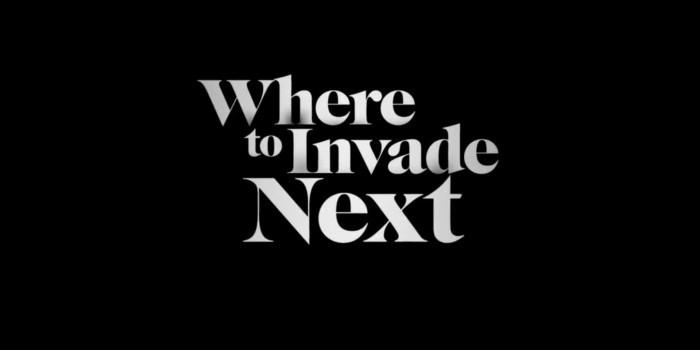 Вышел трейлер фильма Майкла Мура о политике США «Куда бы еще вторгнуться»