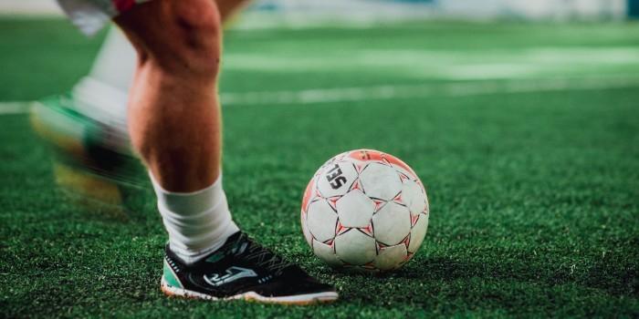 Представившаяся футбольной сборной России команда пропустила 28 мячей в трех матчах