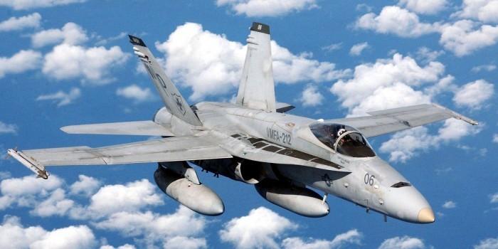 Истребители НАТО перехватили 3 российских самолета над Балтикой