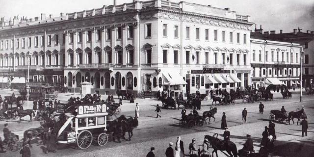 Нынешние зарплаты в переводе на рубли времен царской России