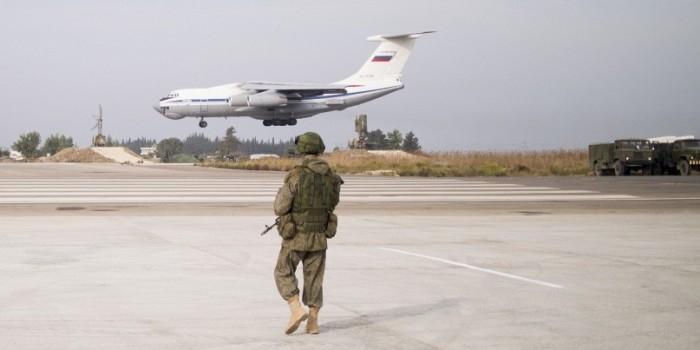 Путин: Россия показала в Сирии не все свои возможности