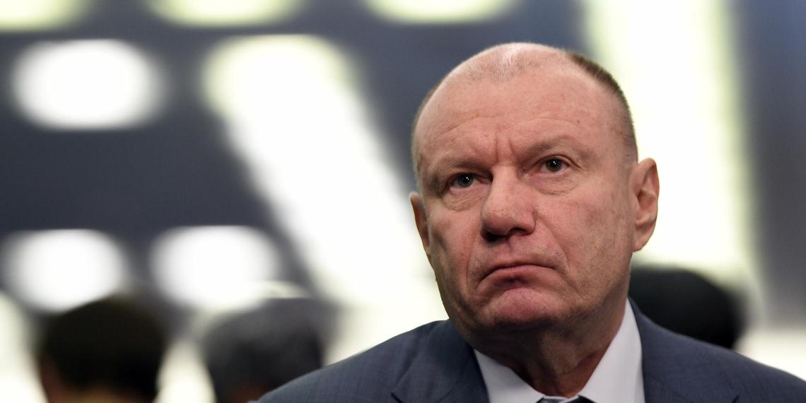 Не заплативший за норильскую катастрофу 148 млрд Потанин посоветовал России заплатить за США в WADA