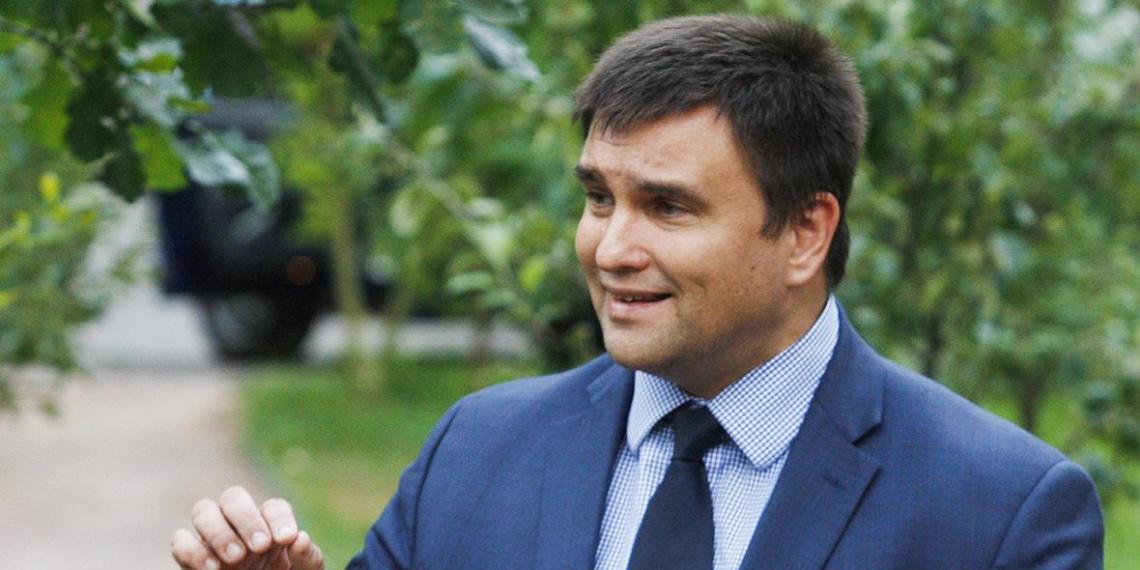 Климкин исключил возможность присутствия российских наблюдателей на украинских выборах