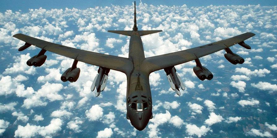 МИД КНДР заявил о праве Пхеньяна сбивать военные самолеты США