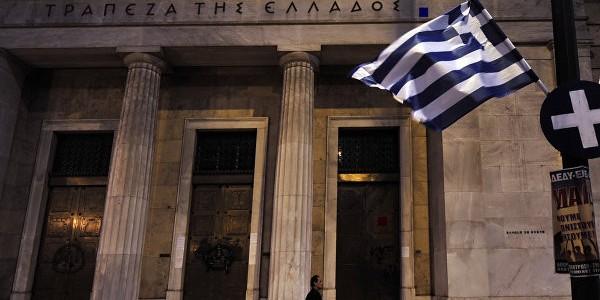 Банки Греции под угрозой закрытия: за три дня жители страны сняли со счетов €2 млрд