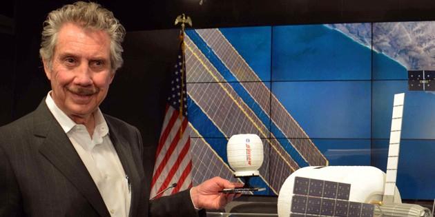 Партнер NASA рассказал о присутствии на Земле инопланетян