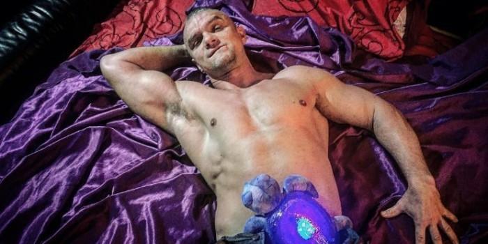 Владимир Епифанцев ответил на обвинения в педофилии