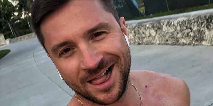 Лазарев отправился со своим другом Малиновским отдыхать в Мексику после выступления в гей-клубе