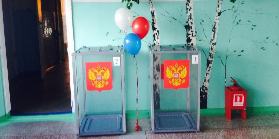 """Представлен """"золотой стандарт"""" наблюдения на выборах в России"""