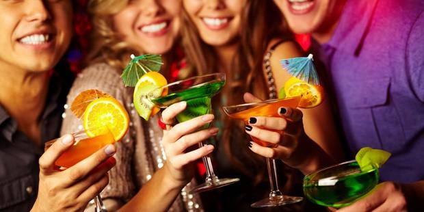 Эксперты разоблачили 7 самых распространенных мифов об алкоголе