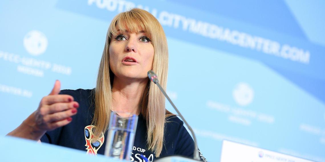 Олимпийская чемпионка осудила Нурмагомедова за шутку об избиении в метро