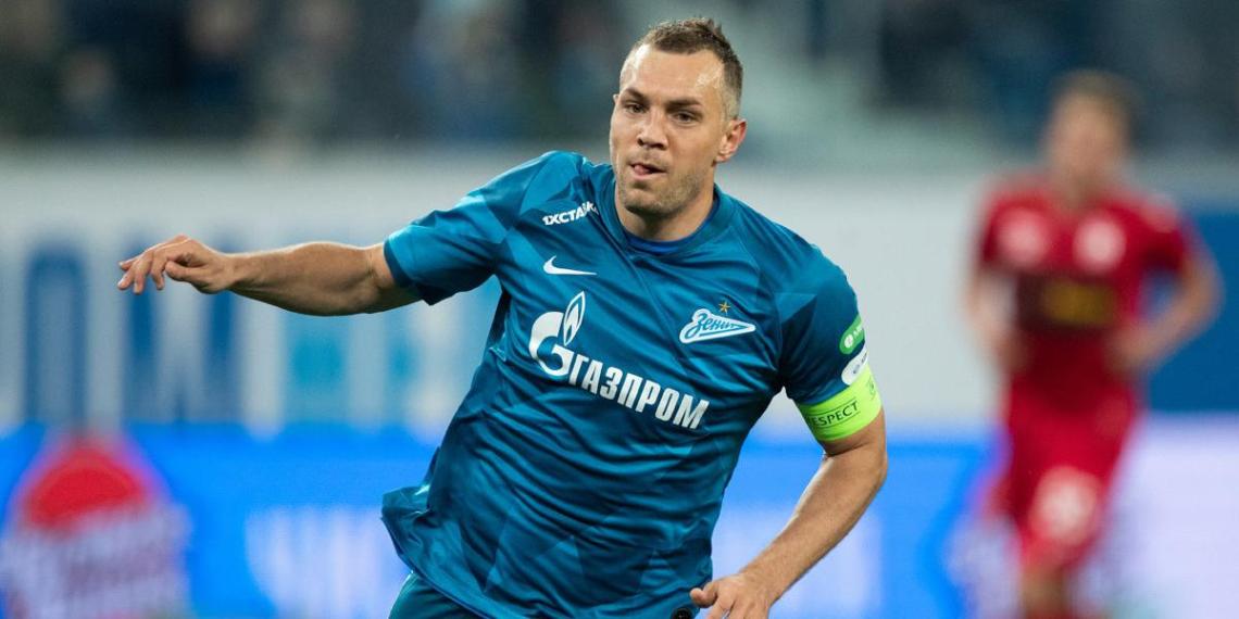 Все футболисты в мире подешевели на €9 млрд: Дзюба на €3 млн, а Миранчук на €3,5 млн