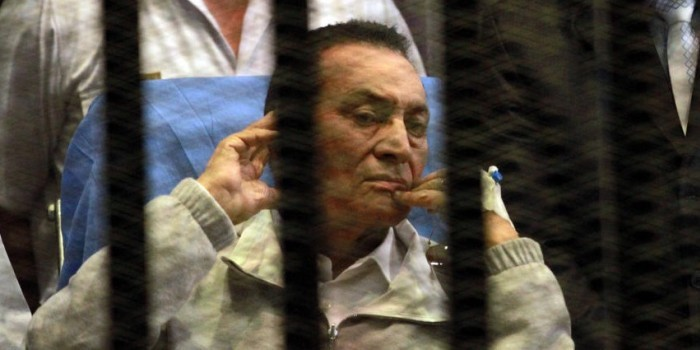 Суд оправдал экс-президента Египта Мубарака по делу о расстреле демонстрантов
