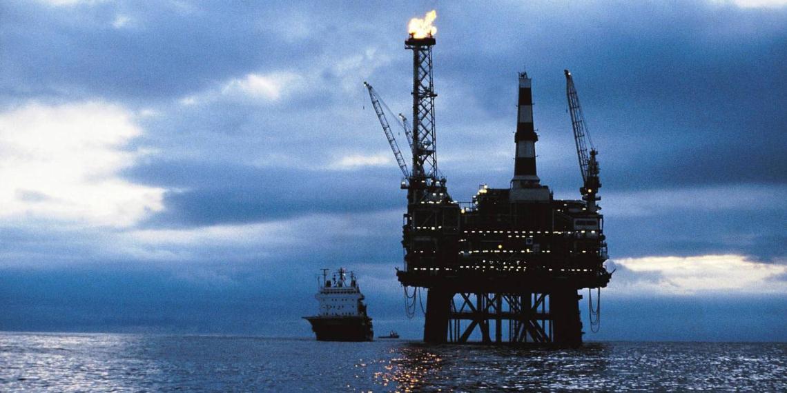 Эрдоган объявил об обнаружении крупнейших в истории Турции запасов газа