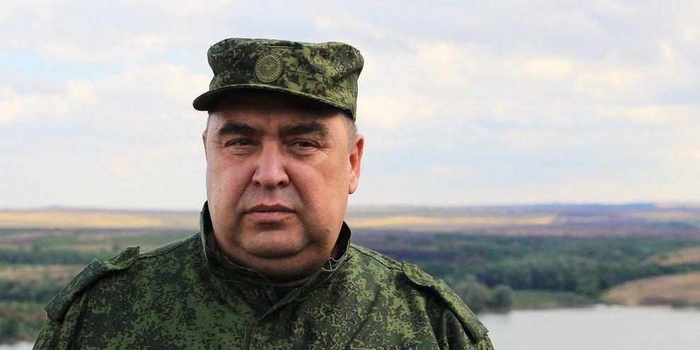 Плотницкий назвал армию ЛНР второй по силе в Европе