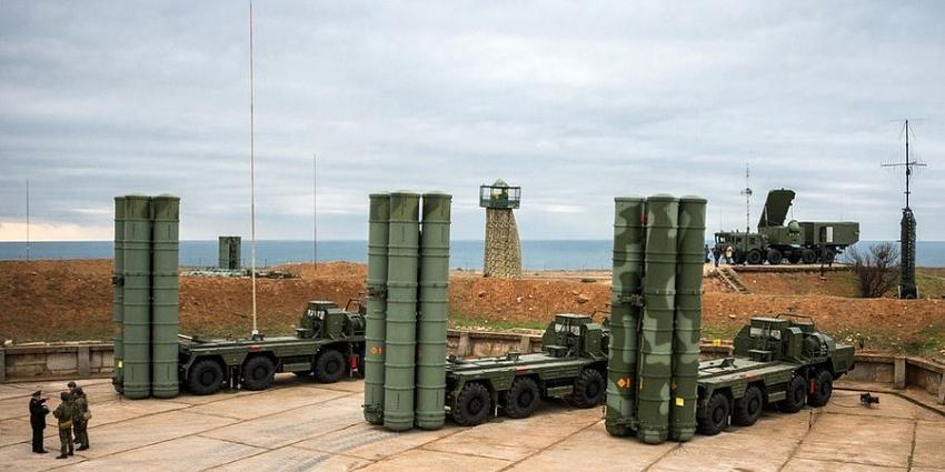 Индия на фоне обострения с Китаем попросит Россию ускорить поставки С-400