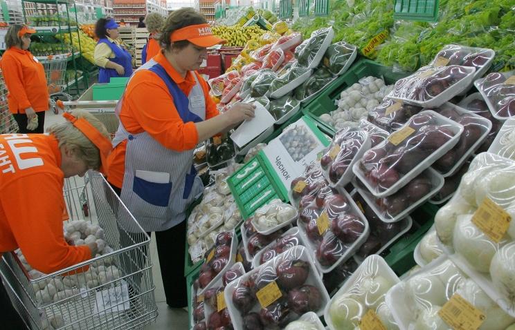 Продовольственные санкции - вежливый ответ от России. Цена вопроса