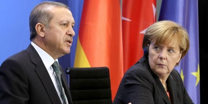 В Германии опасаются мести Турции за признание геноцида армян